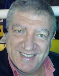Ricardo Naidich