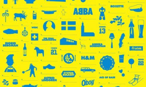Una mirada autocrítica de los suecos en un video muy divertido