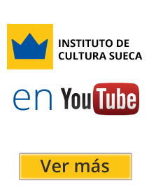 Instituto de Cultura Sueca en Youtube