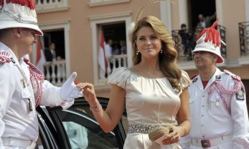 Magdalena de Suecia no llevará el apellido de su marido y él no tendrá título
