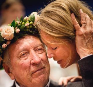 La muerte del premio Nobel y gran poeta sueco Tomas Tranströmer