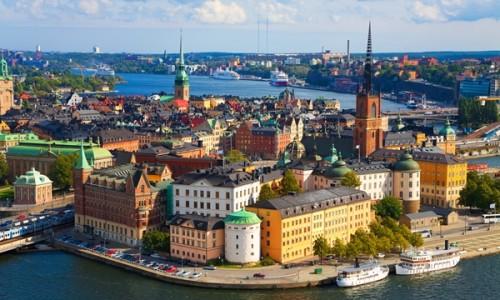 Suecia Hoy: Entrevista a Ricardo Naidich, Director del Instituto de Cultura Sueca