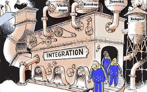 La Inmigración Fortalece El Sistema Previsional Sueco