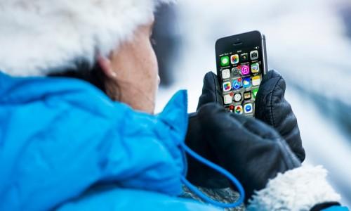 Suecia, El Primer País Del Mundo Con Un Número De Teléfono Propio